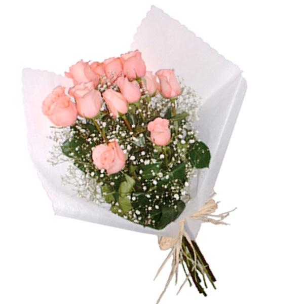 ramo con rosas - Imagenes De Ramos De Rosas